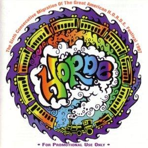 Image for 'The H.O.R.D.E. Festival 1997'