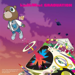 Image for 'Graduation (International Version)'