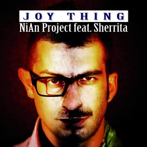 Image pour 'Joy Thing (feat. Sherrita Duran)'