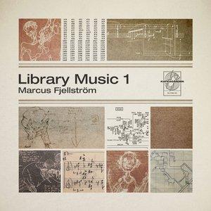 Bild für 'Library Music 1'