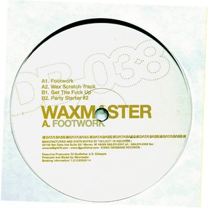 Image for 'Footwork'