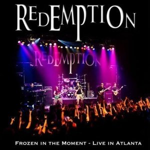 Image pour 'Frozen In The Moment - Live In Atlanta'