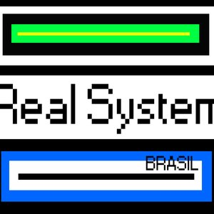Image for 'Real System EP'