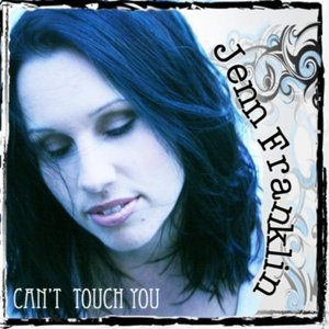 Image for 'Can't Touch You - Single'