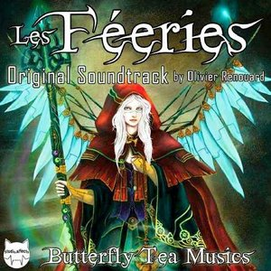 Image for 'Feeries 2010 - Soundtrack'