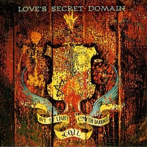 Image for 'Love's Secret Domain'