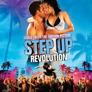 Image for 'Step Up Revolution (Music from the Motion Picture)'