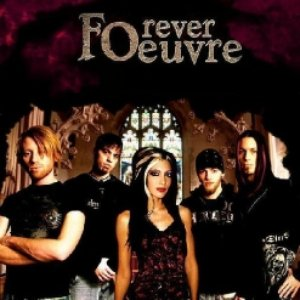 Image for 'Forever Oeuvre'