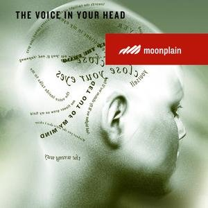 Image for 'The Voice in your head'