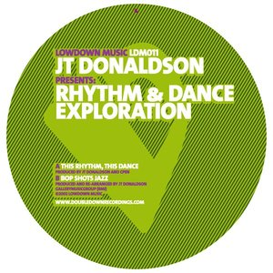 Image for 'Rhythm and Dance Exploration'