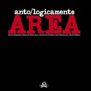Image for 'Anto / Logicamente'