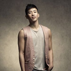 Image for 'Jay Park Jae Beom제이 박재범'