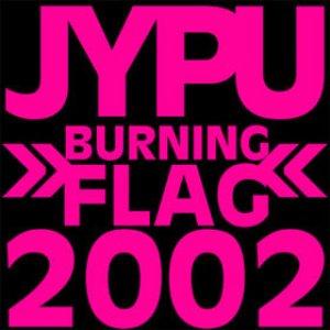 Bild für 'Burning Flag'