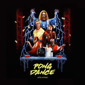 Image for 'PONG DANCE'