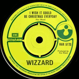 Image for 'I Wish It Could Be Christmas Everyday'