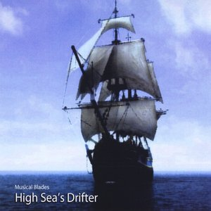 Image for 'High Sea's Drifter'