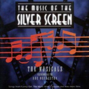 Bild für 'The Music of the Silver Screen (The Musicals, Vol. 3)'