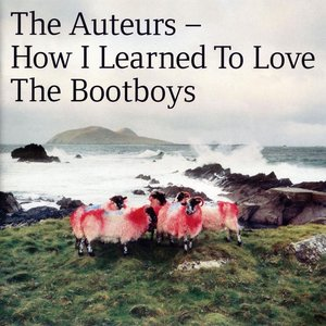 Image for 'How I Learned To Love The Bootboys'