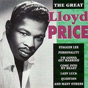 Image for 'The Great Lloyd Price'