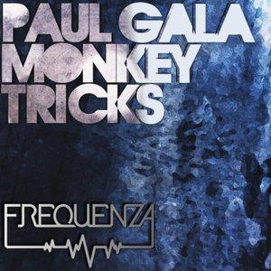 Image for 'Monkey Tricks'