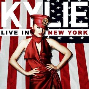 Bild für 'Live In New York'