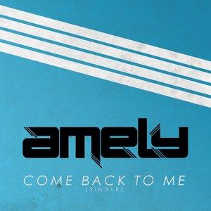 Image pour 'Come Back To Me - Single'
