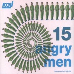 Imagen de '15 angry men'