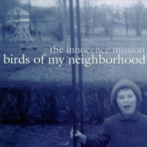 Image for 'Birds Of My Neighborhood'