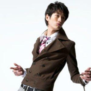 Image for 'Hiroki Takahashi'
