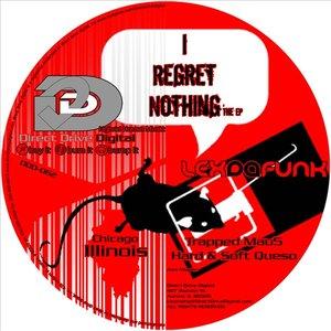 Image for 'I Regret Nothing'