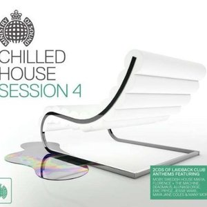 Image for 'Chilled House Session 4'