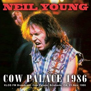 Image for 'Cow Palace 1986 (Live)'
