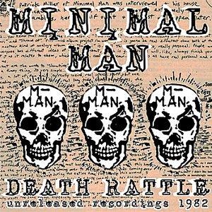 Immagine per 'Death Rattle / Unreleased Recordings 1982'