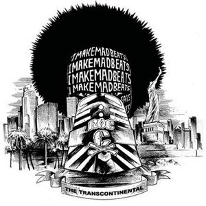 Image for 'The Transcontiental'