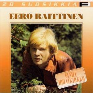 Image for '20 suosikkia: Vanha holvikirkko'