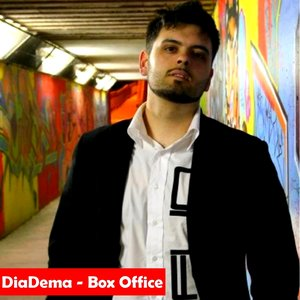 Image for 'Box Office'