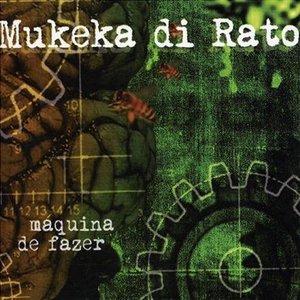 Image for 'Máquina De Fazer'