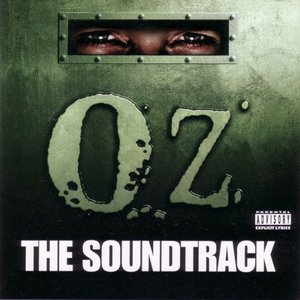 Image for 'Oz: The Soundtrack'