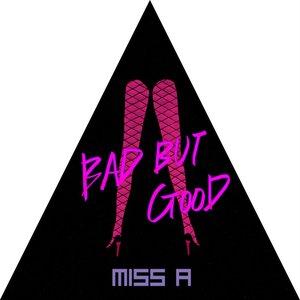 Bild för 'Bad But Good (Single)'