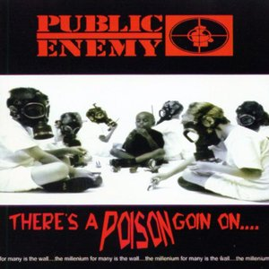 Image for 'There's a Poison Goin On...'