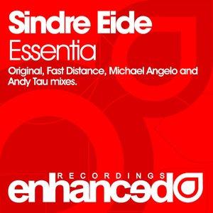 Image for 'Essentia'