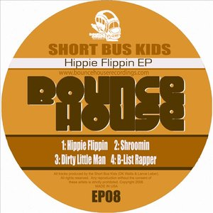 Image for 'Hippie Flippin EP'