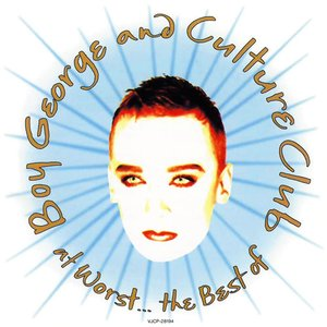 Image for 'At Worst... The Best of Boy George and Culture Club'