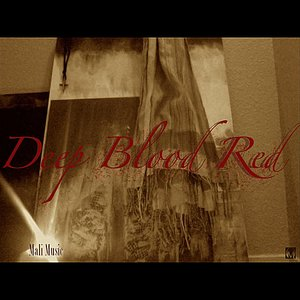 Image for 'Deep Blood Red'
