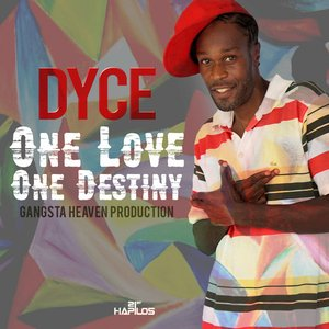 Image for 'One Love One Destiny - Single'