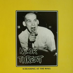 Image for 'Screaming at the Wall'