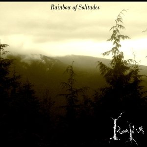 Image for 'Rainbow of Solitudes'