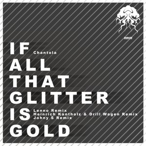 Image pour 'If All That Glitter Is Gold'
