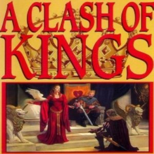 Image pour 'A Clash Of Kings'
