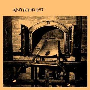 Immagine per 'Antichrist'